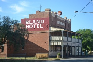 The Bland Hotel