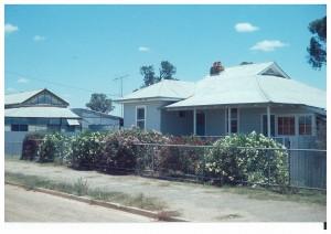 Quandialla Central School - School Residence